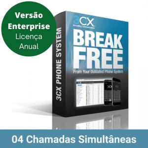 3CX-Enterprise-04-Chamadas-Simultaneas