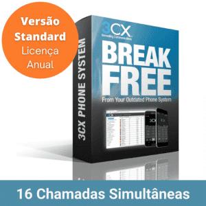 3CX-Standard-16-Chamadas-Simultaneas